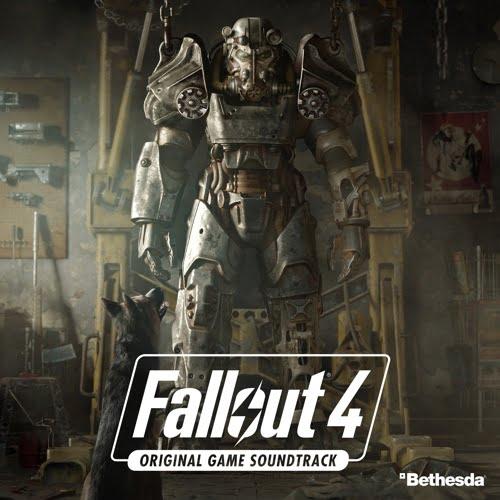 Fallout 4 OST