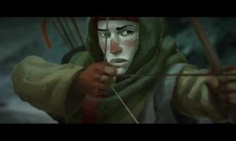 The Long Dark Story Mode trailer thumbnail