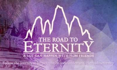 The Road to Eternity trailer thumbnail