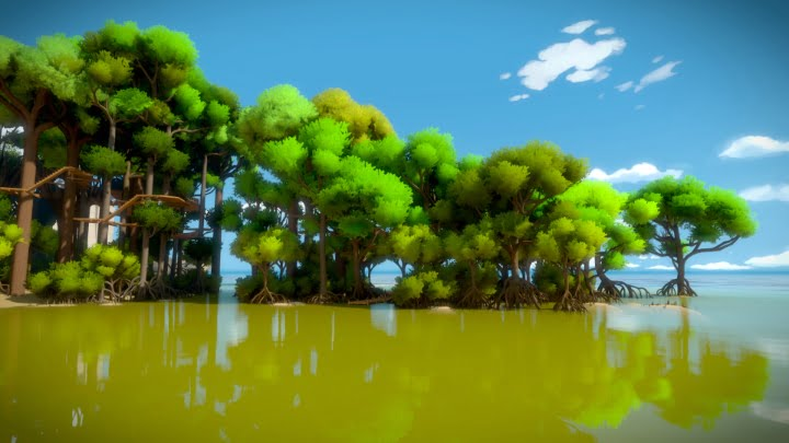 Indie The Witness 04