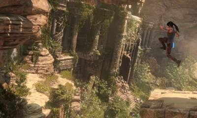 Rise of the Tomb Raider PC 4K 05