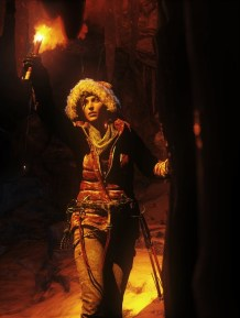 Rise of the Tomb Raider PC Screenshot 1