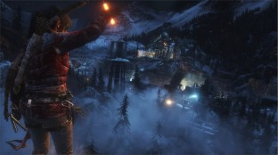 Rise of the Tomb Raider PC Screenshot 7