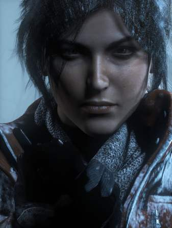 Rise of the Tomb Raider PC Screenshot 9