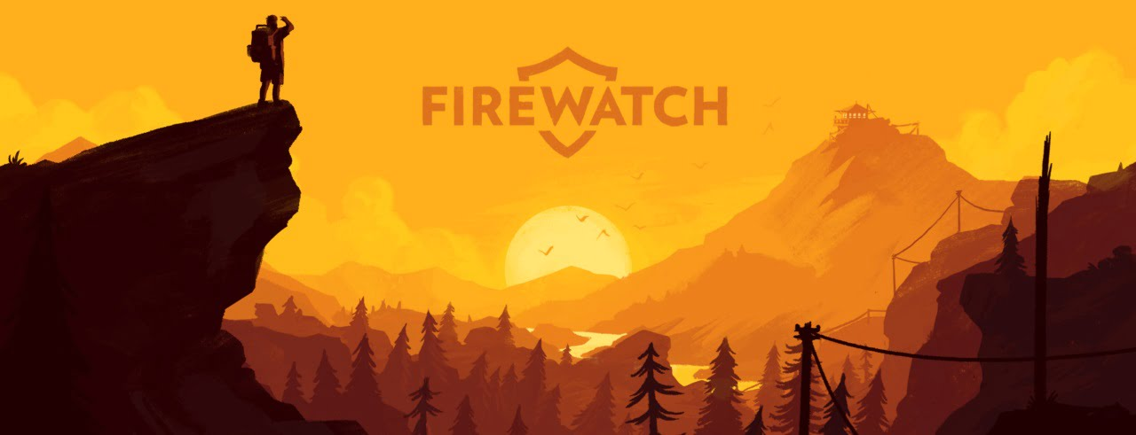 Earlier In The Year We Spotted An Advertising Campaign From Gillette That Shamelessly Ripped Off Firewatch Logo Now Even More Bizarre And