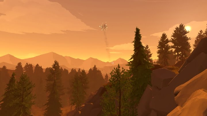 Firewatch review screenshot 06