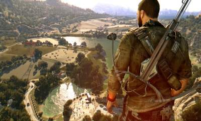 The Following: Dying Light - Enhanced Edition