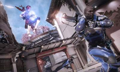 LawBreakers won't be free-to-play
