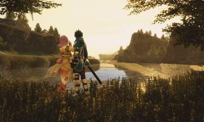 Star Ocean: Integrity & Faithlessness