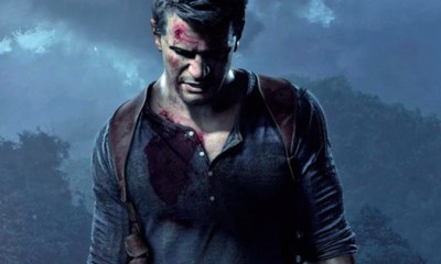 Uncharted 4 day one patch
