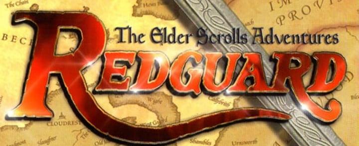 The Elder Scrolls Redguard