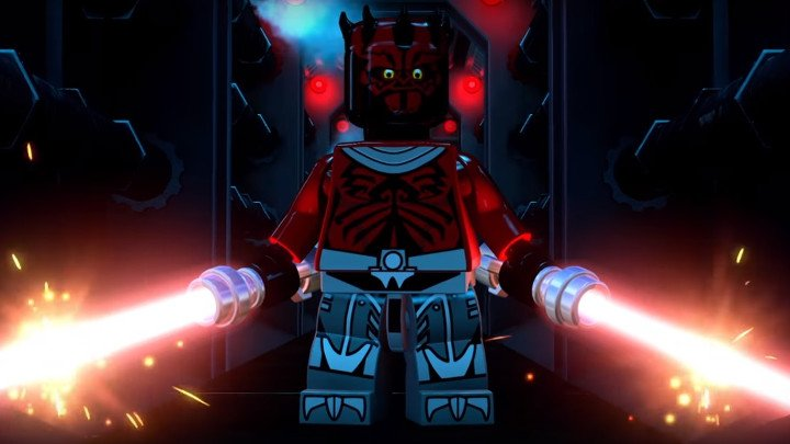 Lego Star Wars: The Force Awakens DLC revisits the prequels ...