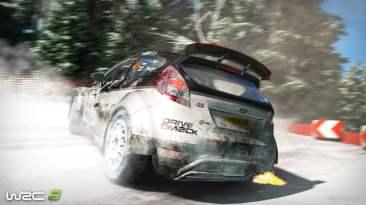 WRC6 Screenshot 4