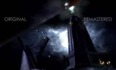 BioShock: The Collection graphics comparison