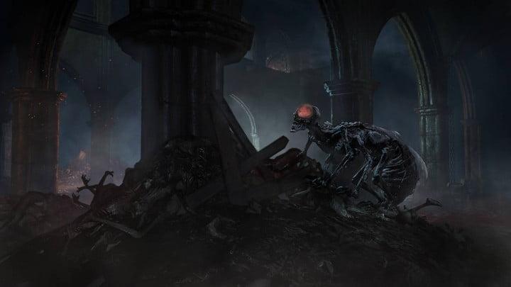Dark Souls III DLC Ashes of Ariandel -003