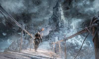 Dark Souls III DLC Ashes of Ariandel -004