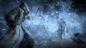 Dark Souls III DLC Ashes of Ariandel -006
