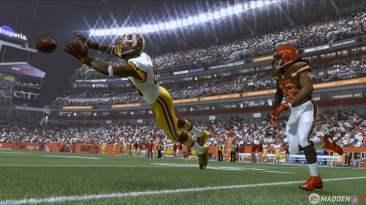 Madden NFL 17 screenshot-007