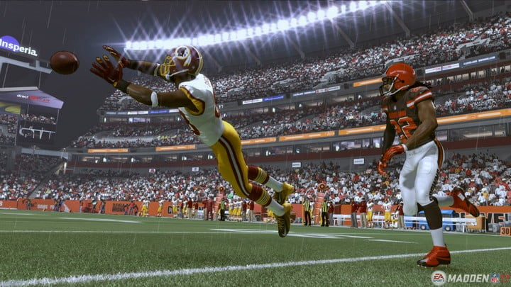 Madden NFL 17 screenshot-007