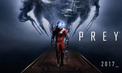 New Prey footage at Quakecon