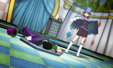 Phoenix Wright: Ace Attorney - Spirit of Justice screenshot 5