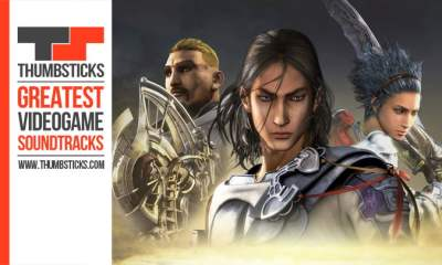 Greatest Videogame Soundtracks - Lost Odyssey