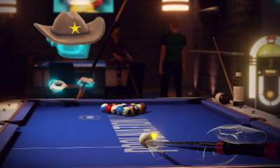 Pool Nation VR PlayStation VR release