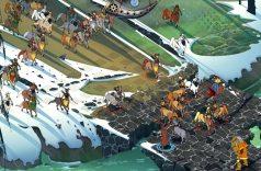 The Banner Saga 2 - Horseborn