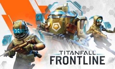 Titanfall: Frontline Art