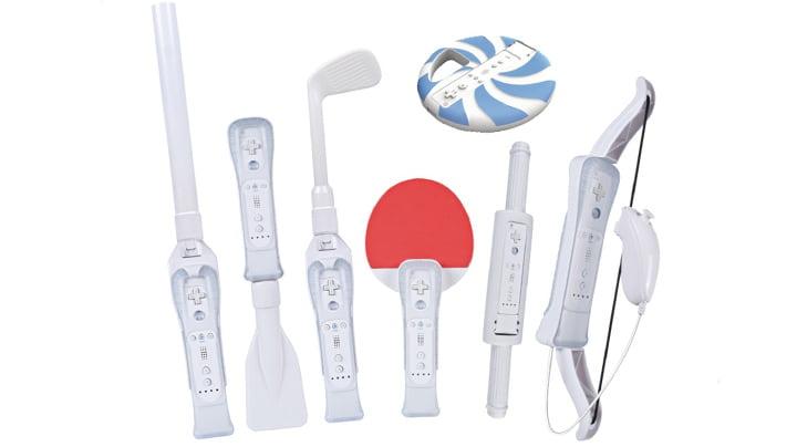 Nintendo Wii - Accessories