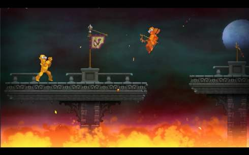 Nidhogg 2 - PS4