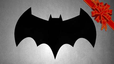 Competition to win Batman - The Telltale Series