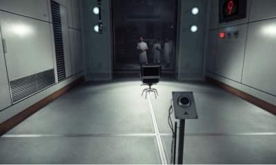 Prey gameplay trailer reveals release date