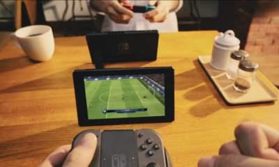 FIFA Switch version