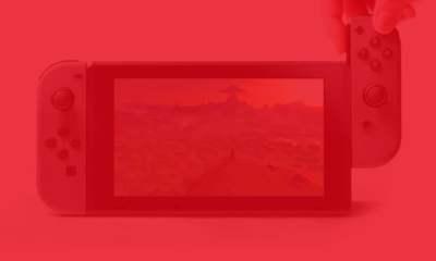 Nintendo Switch Launch
