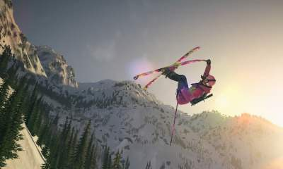Steep soundtrack