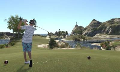 The Golf Club 2- PS4, Xbox One, PC