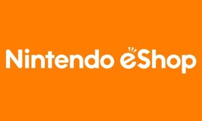 Nintendo eShop logo