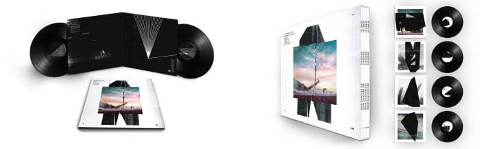 65daysofstatic - No Man's Sky Vinyl