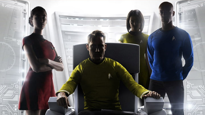 How Star Trek: Bridge Crew engages its players