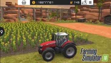 Farming Simulator 18 - 3DS and Vita