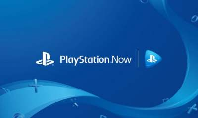 PlayStation Now PS4 games