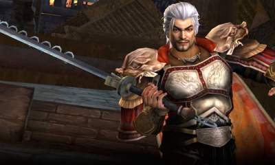 Dynasty Warriors Unleashed - iOS and Android