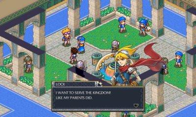 Lock's Quest - Remaster