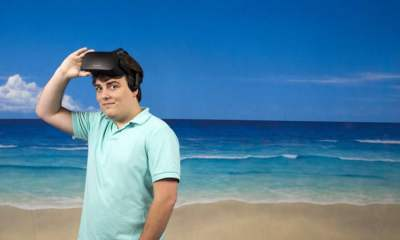Palmer Luckey - Time Magazine