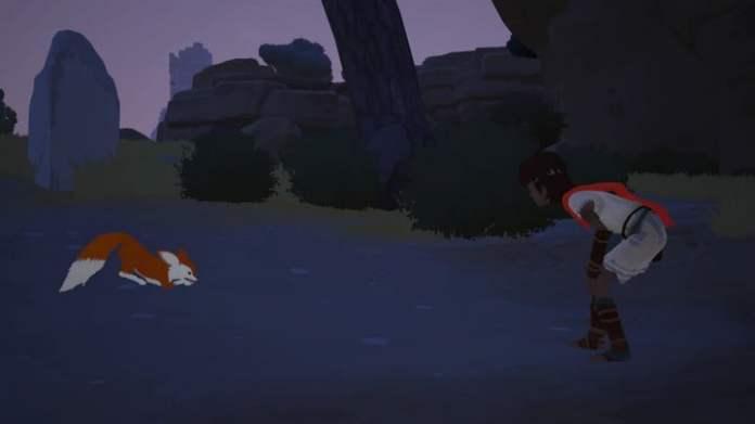 Rime screenshot