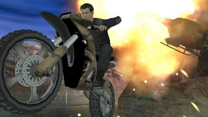 Bond Everything or Nothing screenshot