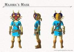 Breath of the Wild DLC - Majora