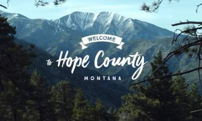 Far Cry 5 - Hope County