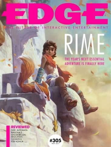 Rime Edge 305